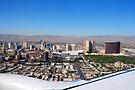 "Las Vegas Blvd... ""The Strip"" by John Schneider"