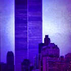 The Twin Towers by Dennis Fehler