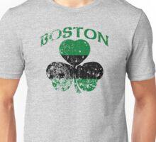 Boston Bombing Unisex T-Shirt