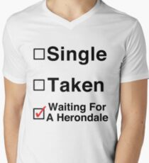 Waiting for a Herondale T-Shirt