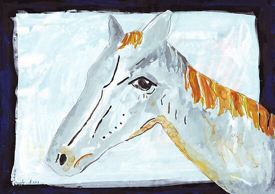 The Horse That Knew by John Douglas