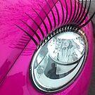 Bug Pink Wink by Tori Snow