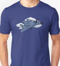 Tomcat Unisex T-Shirt