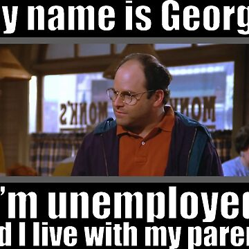 My name is george by idaspark