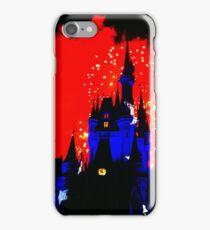 Sorcerer's Castle iPhone Case/Skin