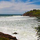 Cabarita Beach by sarcalder