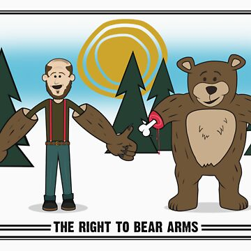 Right To Bear Arms by Mallywood