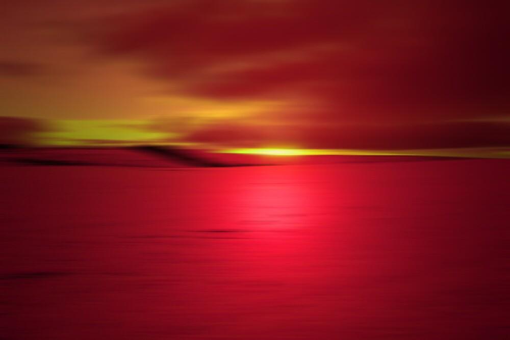 PLANET MARS by leonie7