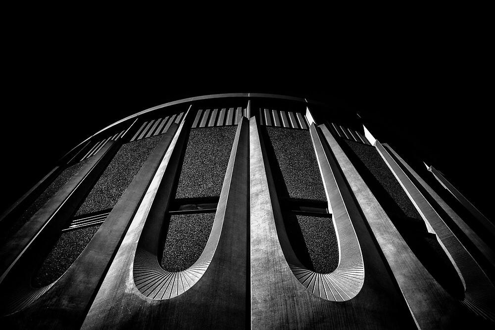 Ashbridges Bay Water Treatment Plant 2 by Brian Carson