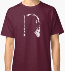 Vietnam - Ho Chi Minh Classic T-Shirt