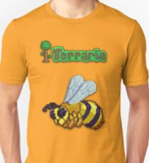 Terraria Queen Bee T-Shirt