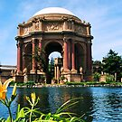 Palace of Fine Arts by NancyC