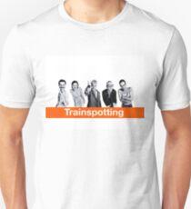 Trainspotting Slim Fit T-Shirt