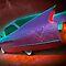 Cars - Fiery Hot Colors