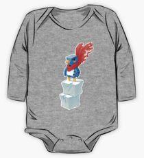 Super Penguin Kids Clothes
