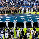 Honoring The Military by Heather Friedman