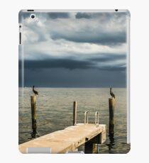 Pelican Pier St Petersburg iPad Case/Skin