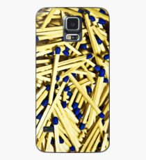 Matches Case/Skin for Samsung Galaxy