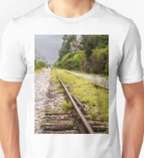 Standing By Me a Railroad Adventure T-Shirt