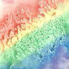 The Rainbow's Stardrops Roll by Kieran Rundle
