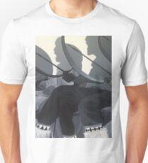 Camiseta unisex Bateristas