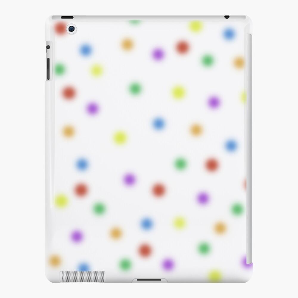 Dots iPad-Hülle & Skin