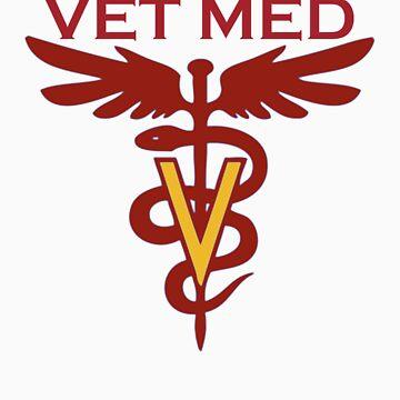 Veterinary Medicine by skegeebeast