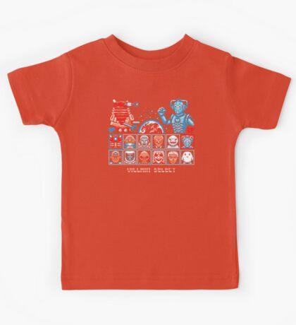 STREET VILLAINS! Kids Clothes