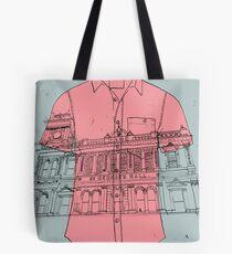 Newtown Tote Bag