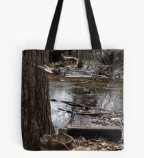 Old Fashioned Sugaring Tote Bag