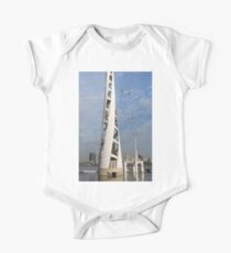 Emirates Cable Car London One Piece - Short Sleeve