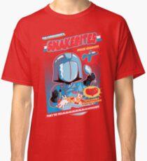 Snakebites Classic T-Shirt