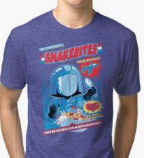 Snakebites Tri-blend T-Shirt