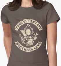 Tons Of Fantasy Women's Fitted T-Shirt