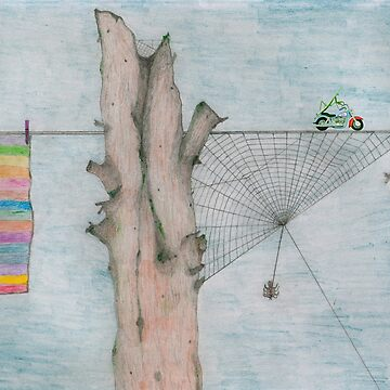 The Great Escape. by albutross