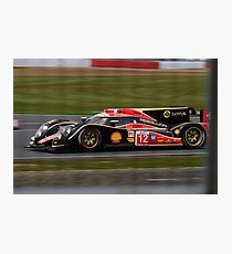 Rebellion Racing No 12 Photographic Print