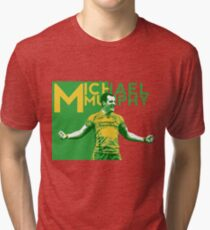Michael Murphy - Donegal GAA Tri-blend T-Shirt
