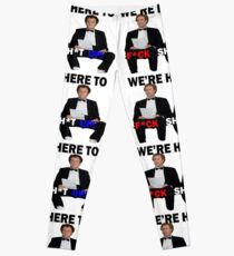Step Brothers Tuxedos Leggings
