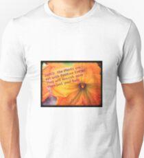 Nourish  Unisex T-Shirt