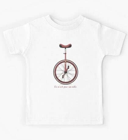 Unicycle Kids Clothes
