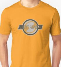 Scurvy Lemon Grey Unisex T-Shirt