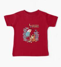 Lasagna Time Kids Clothes