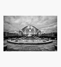 Cincinnati Union Terminal Photographic Print