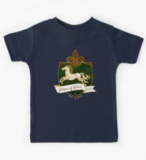 The Riders Kids Tee