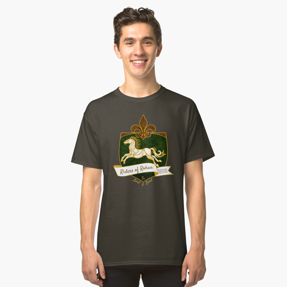 Die Reiter Classic T-Shirt