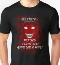 Alucard T Shirt Slim Fit T-Shirt