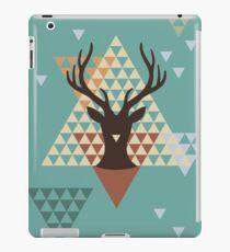 Pixel Deer iPad Case/Skin
