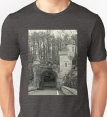 Gatehouse and Turrets T-Shirt