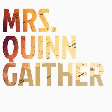 Mrs. Quinn Gaither by Viri