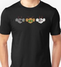 Biker Mice from Mars Unisex T-Shirt